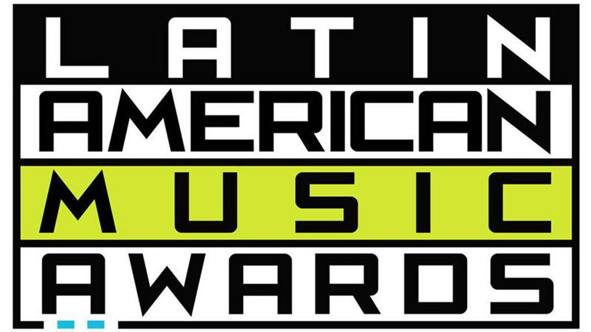 Latin American Music Award - Wikipedia