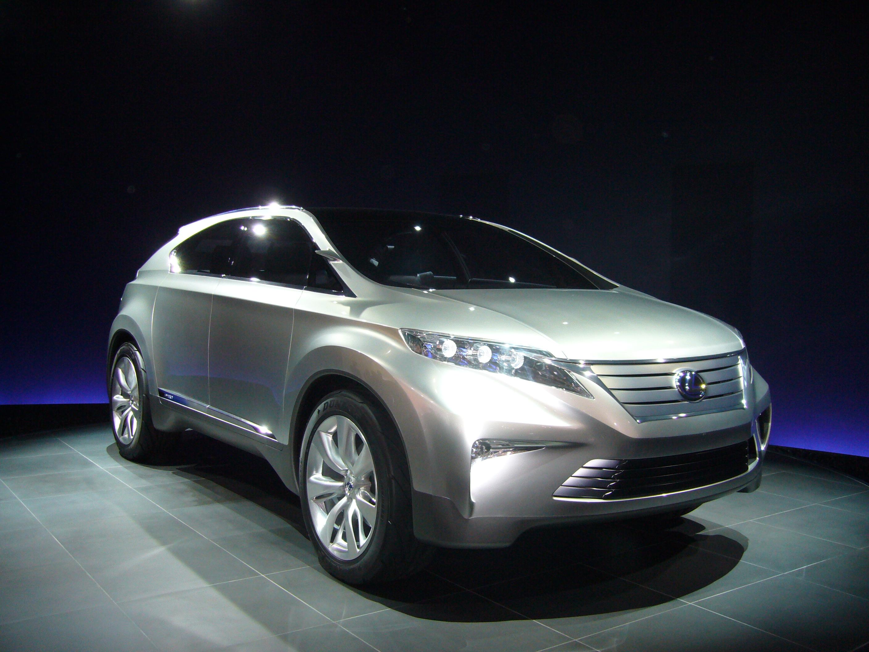 File:Lexus LF-Xh concept.jpg - Wikimedia Commons