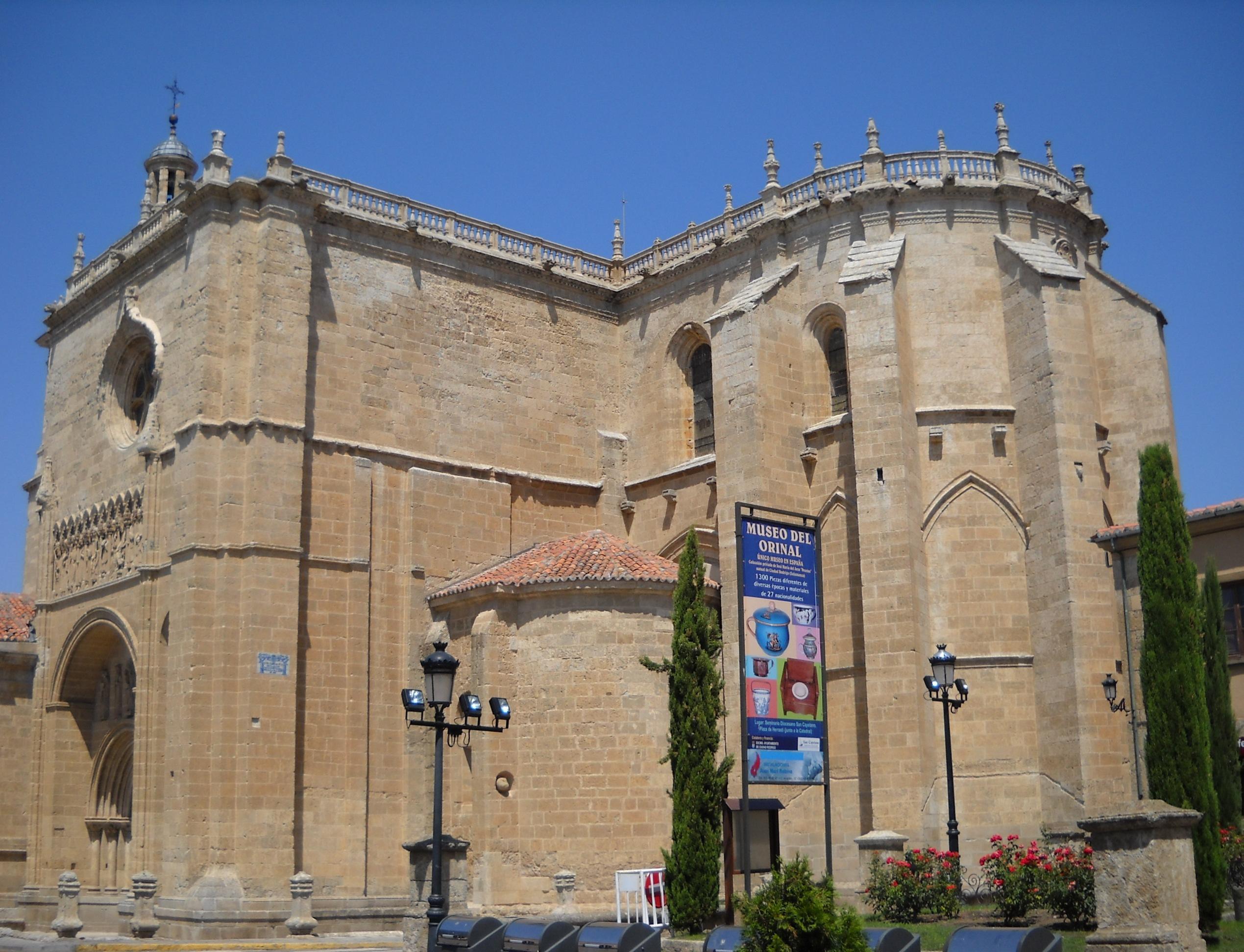Ciudad-Rodrigo Spain  city pictures gallery : Ciudad Rodrigo Spain