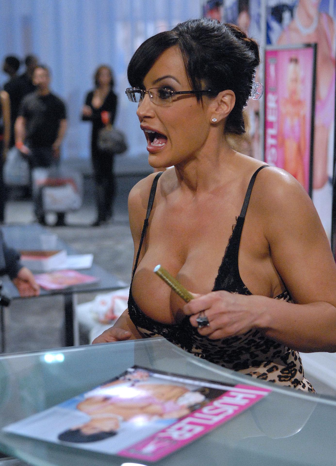 Lisa Ann 2017 Porn