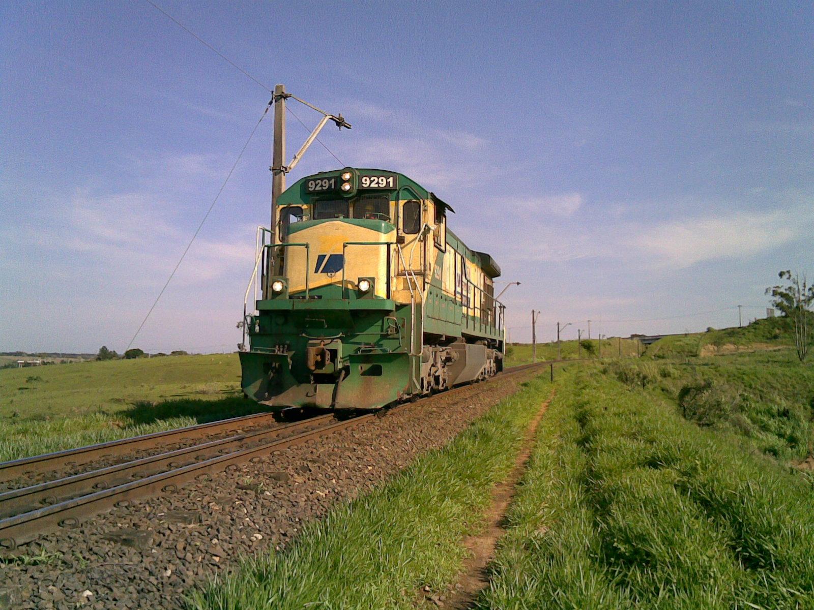 Veja o que saiu no Migalhas sobre Brasil Ferrovias S/A
