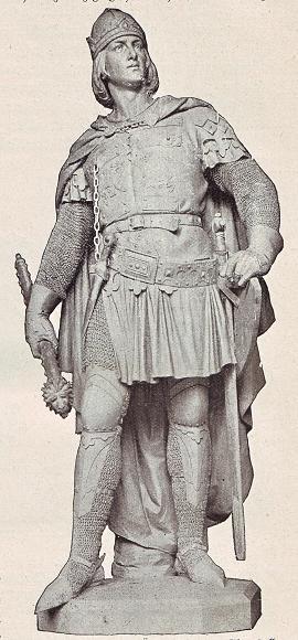 Ludwig V., Bayern, Herzog