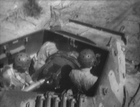 TD M10 Tamiya 1/35 M10-TD-crew-at-work