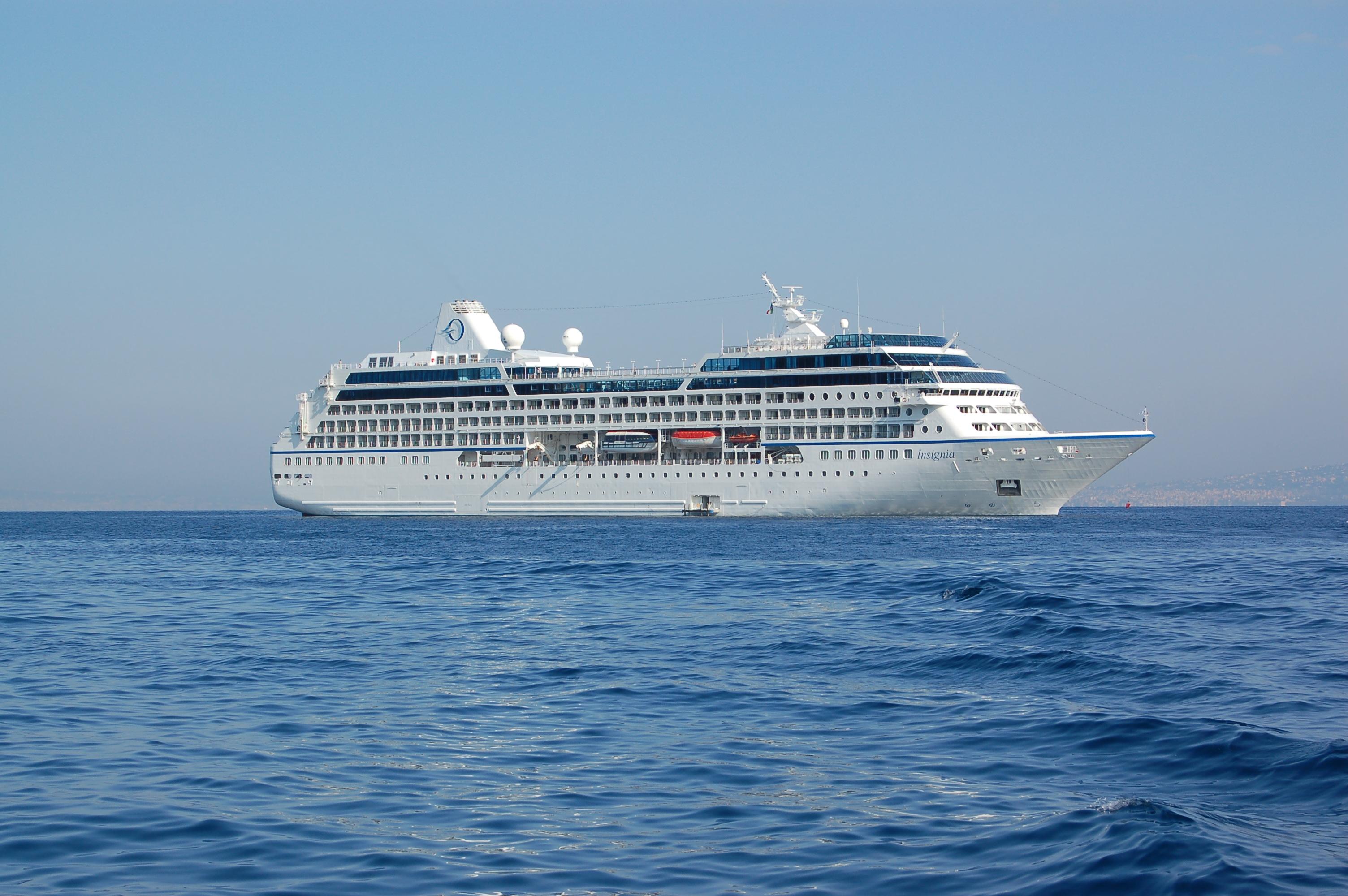 Oceania Cruises  Cruise Travel