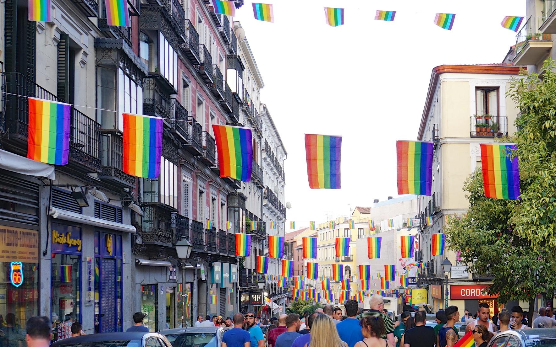 Site De Rencontres LGBT Pour Homos Sérieux