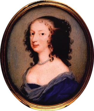 Margaret Cavendish, Duchess of Newcastle-upon-Tyne