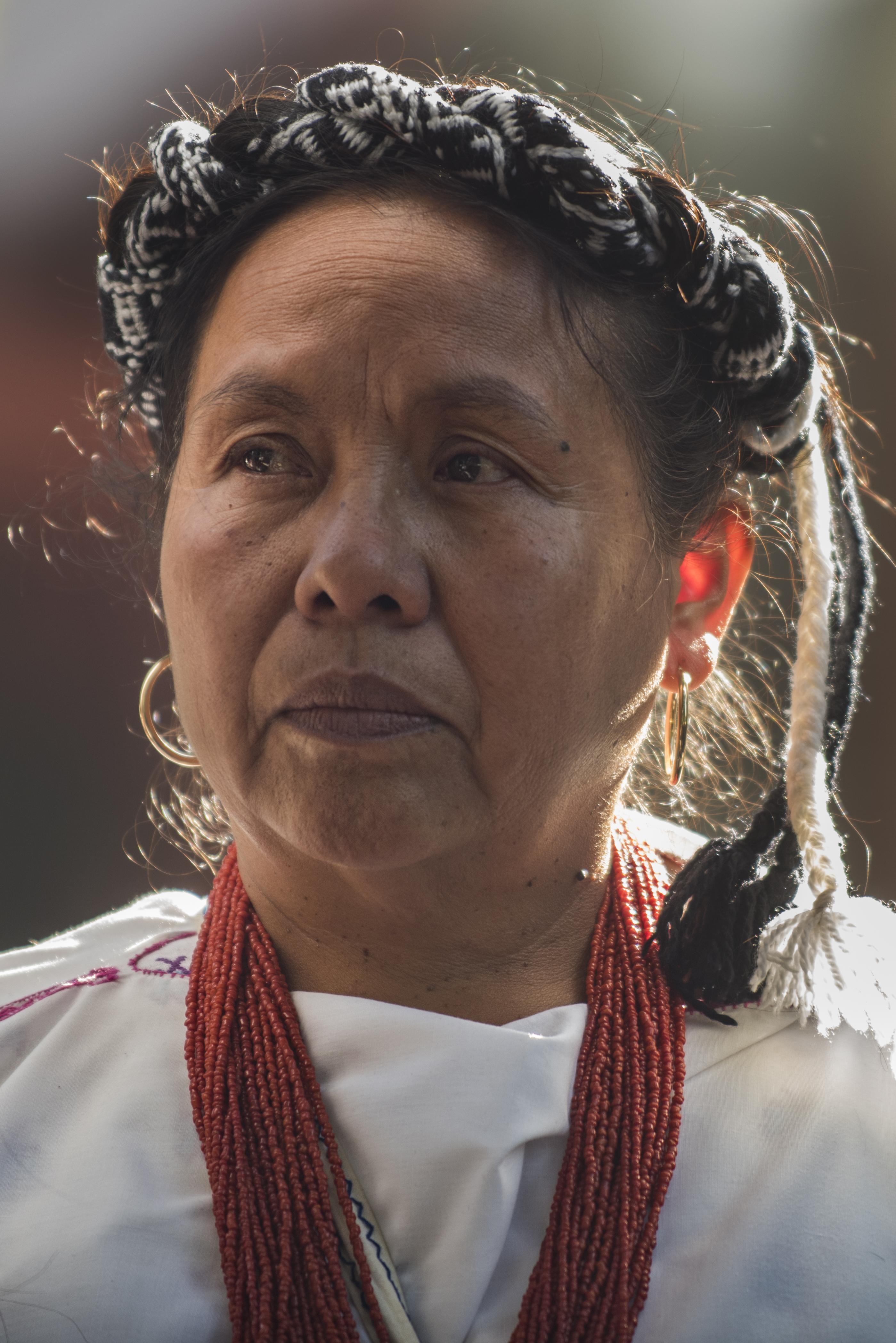 María de Jesús Patricio Martínez - Wikipedia, la enciclopedia libre