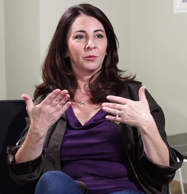 Michelle Ruff Wikipedia