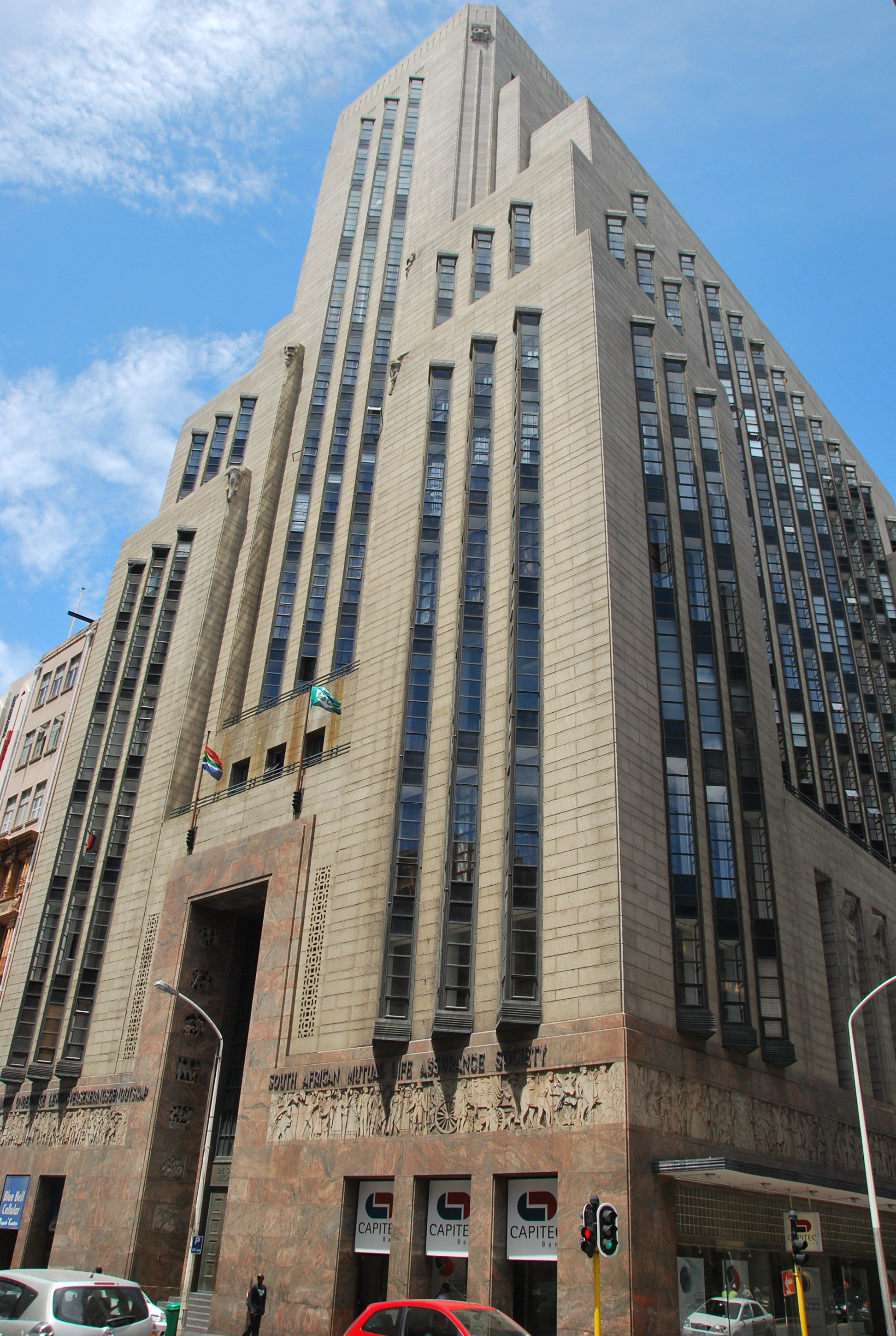 FileMutual Building Cape Town 000