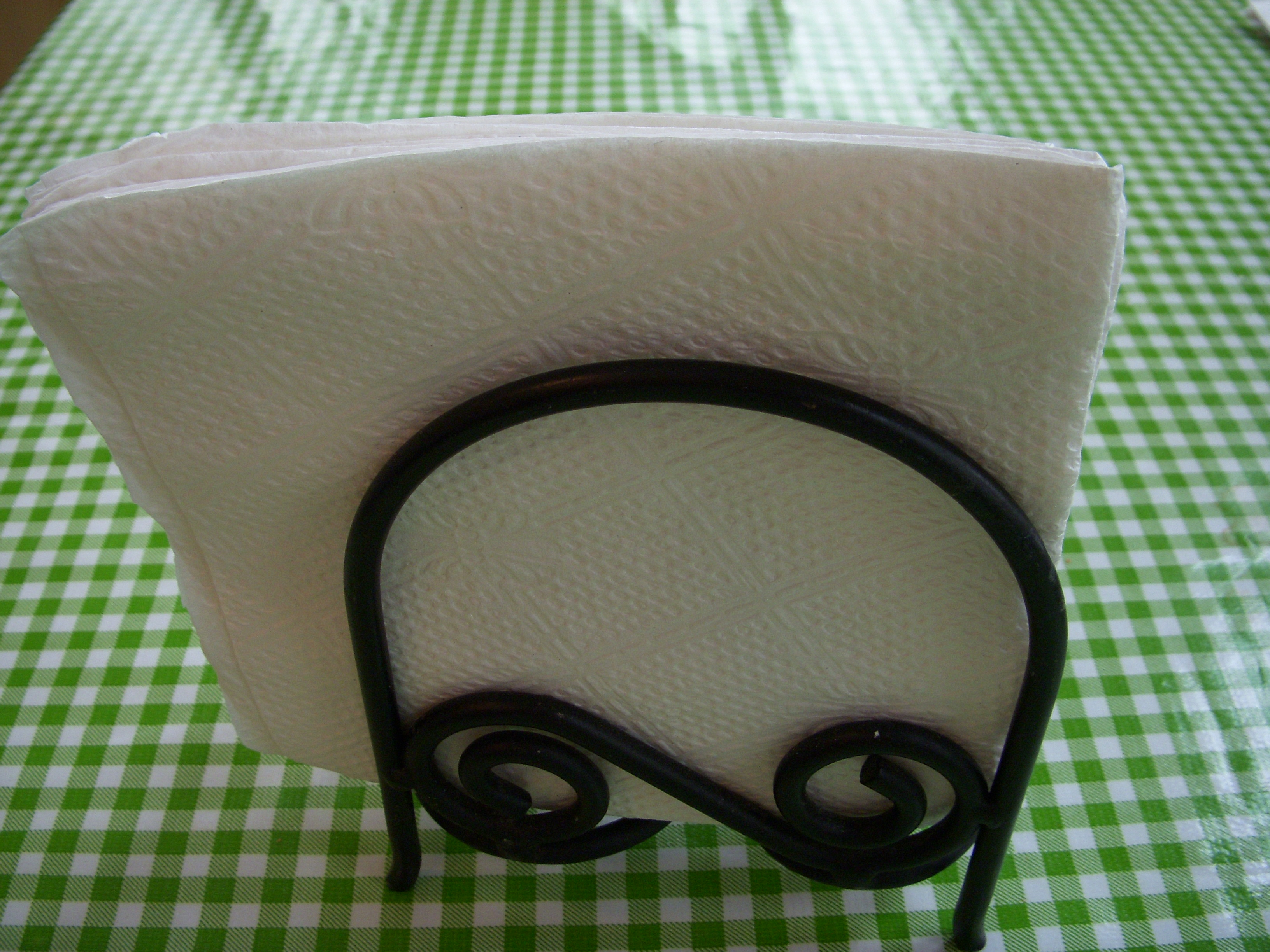 Napkin Holder Wikipedia