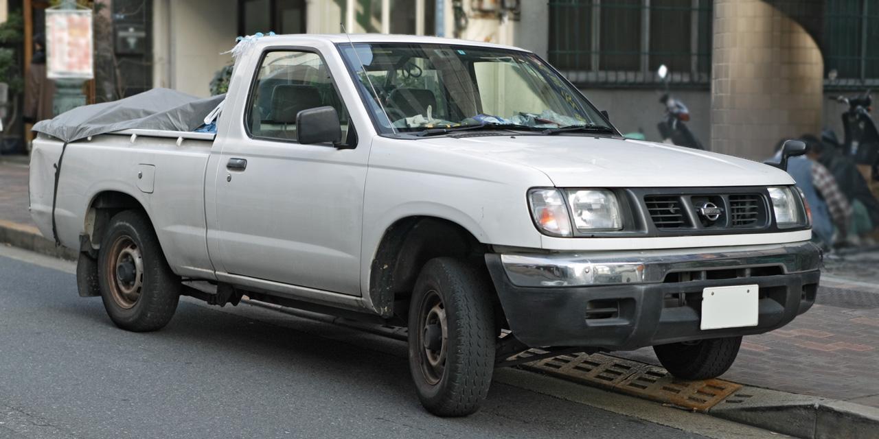 File Nissan Datsun Truck D22 011 Jpg Wikimedia Commons