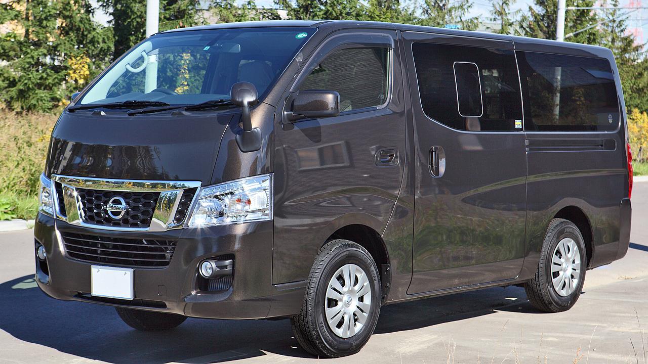 Convert Nissan Nv 1500 To A Camper | Autos Post