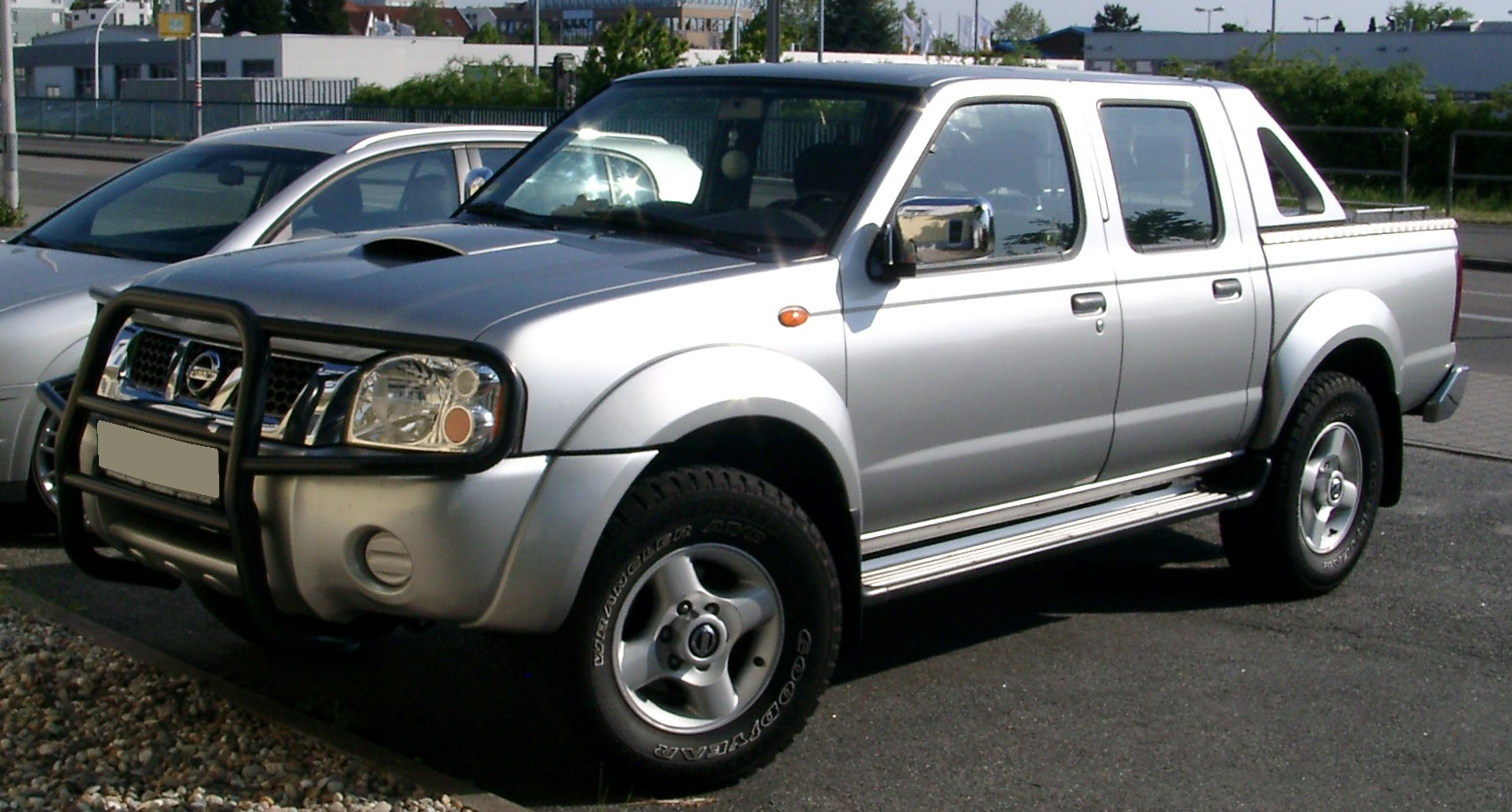 Nissan Xterra Car Seat Covers