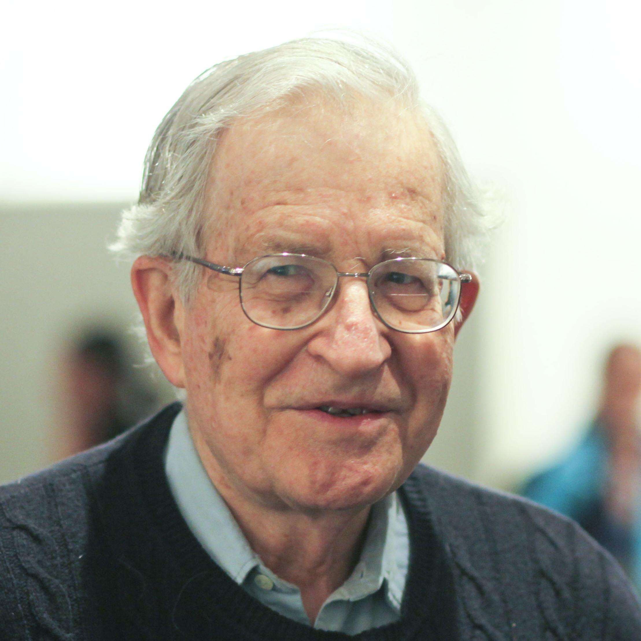Noam Chomsky photo #100919, Noam Chomsky image