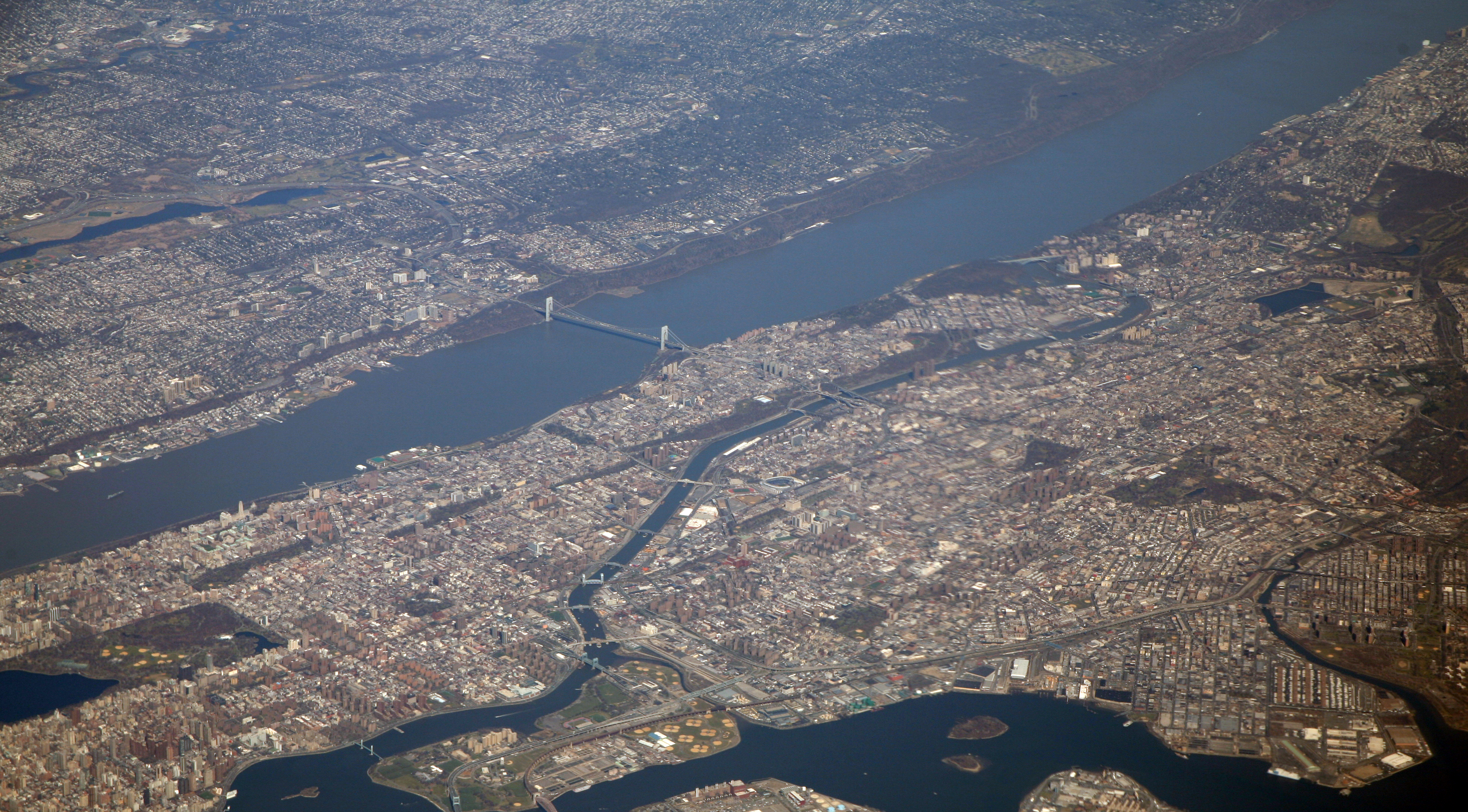 manhattan north from the -#main