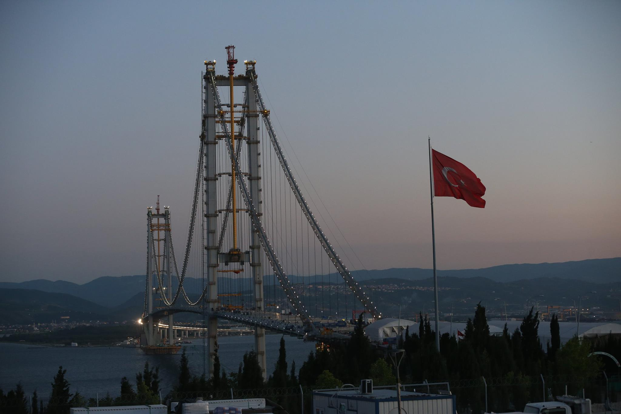 Osman Ghazi Bridge