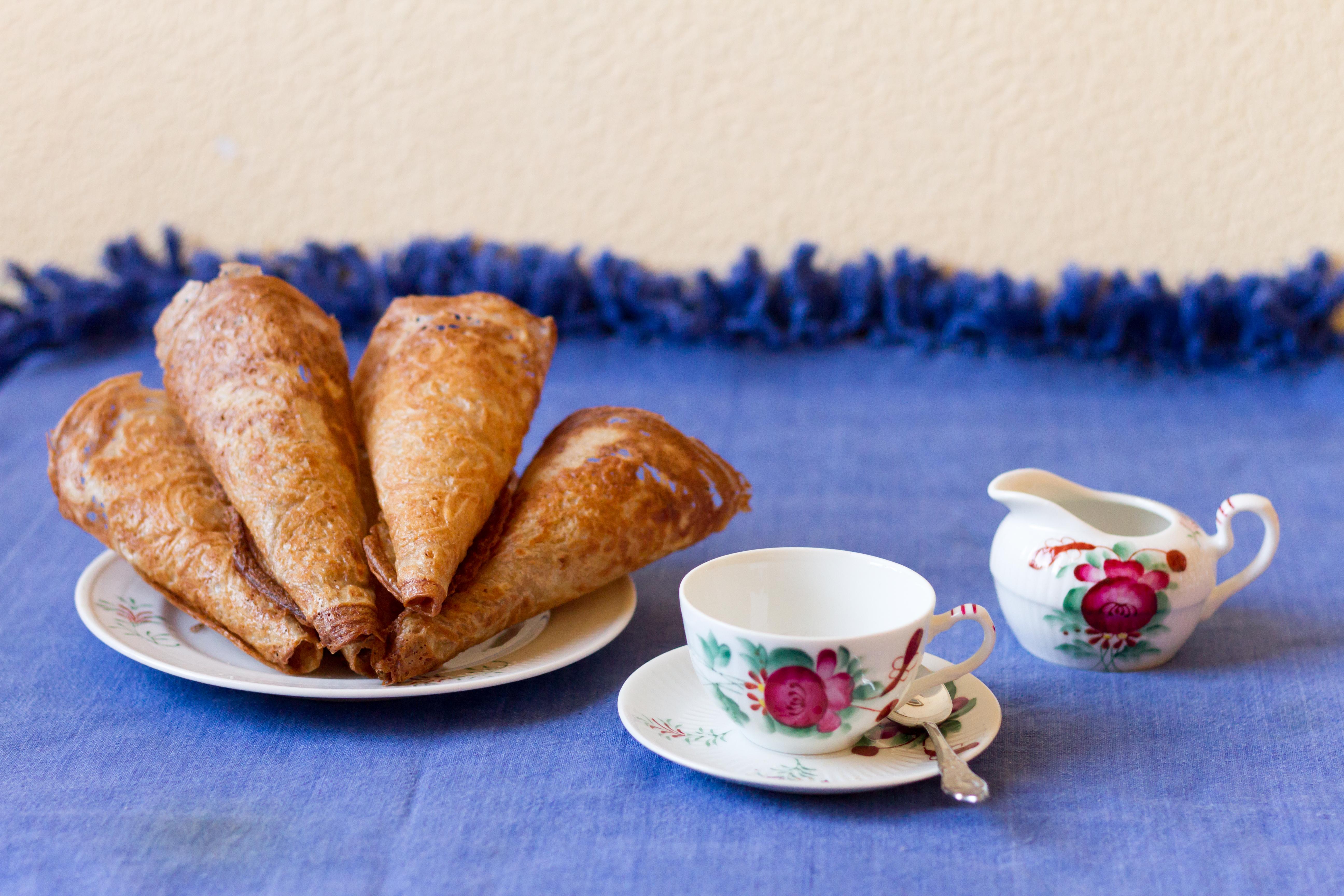 Ostfriesische Küche - Wikiwand