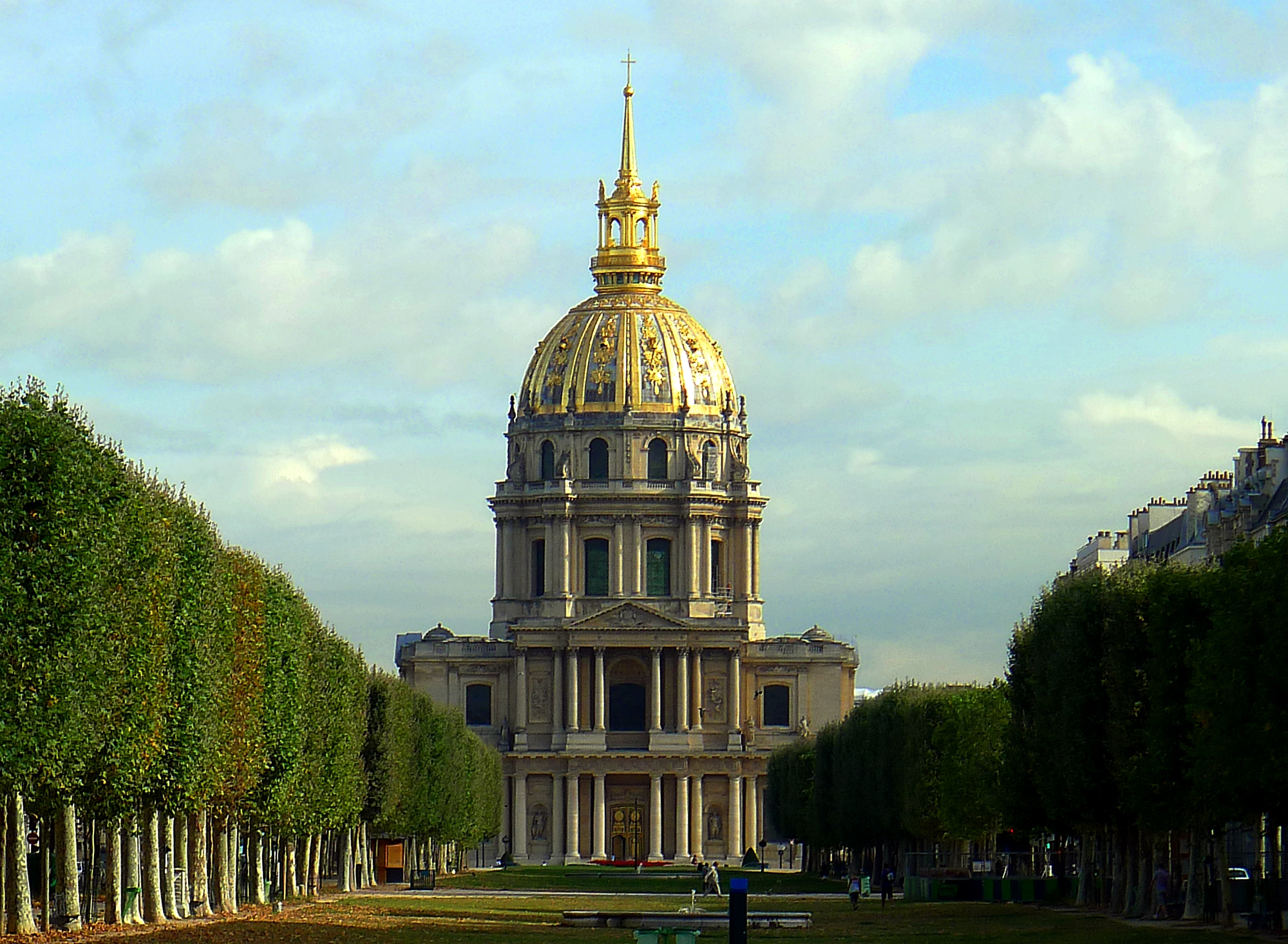 Hotel Avenue De Suffren Paris