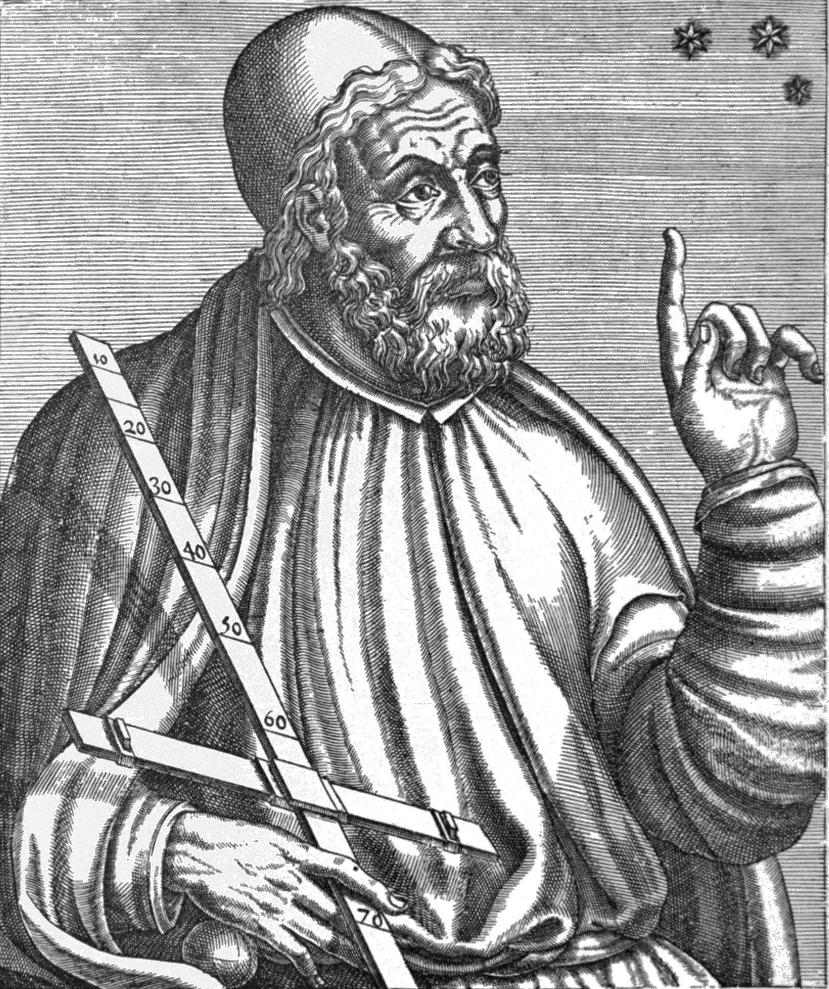 image of Ptolemy