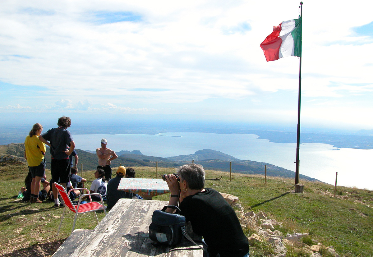 File Panorama Monte Baldo Jpg Wikimedia Commons