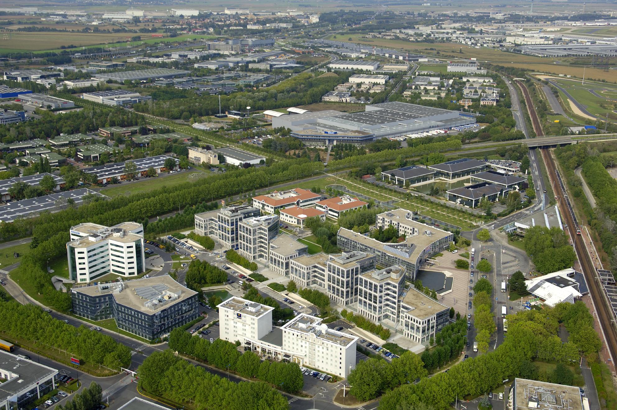 Paris Nord Villepinte