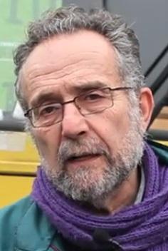 Pedro Arrojo-Agudo - Wikipedia
