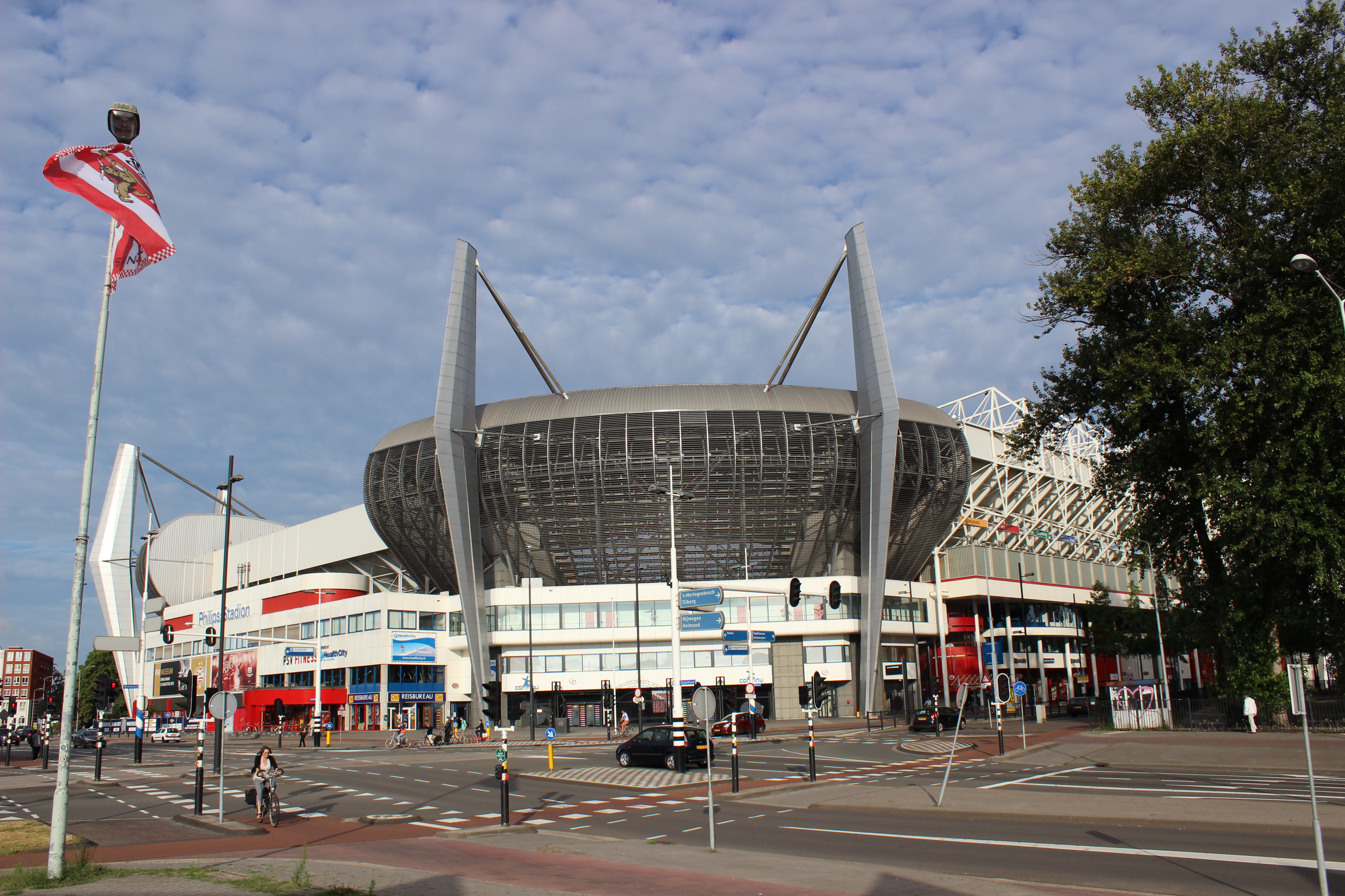 Image Result For Philips Stadion