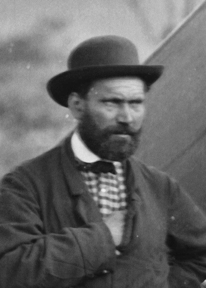pinkerton a 1 Allan pinkerton died in chicago on july 1, 1884 it is usually said that pinkerton slipped on the pavement and bit his tongue, resulting in gangrene  allan pinkerton was so famous that.