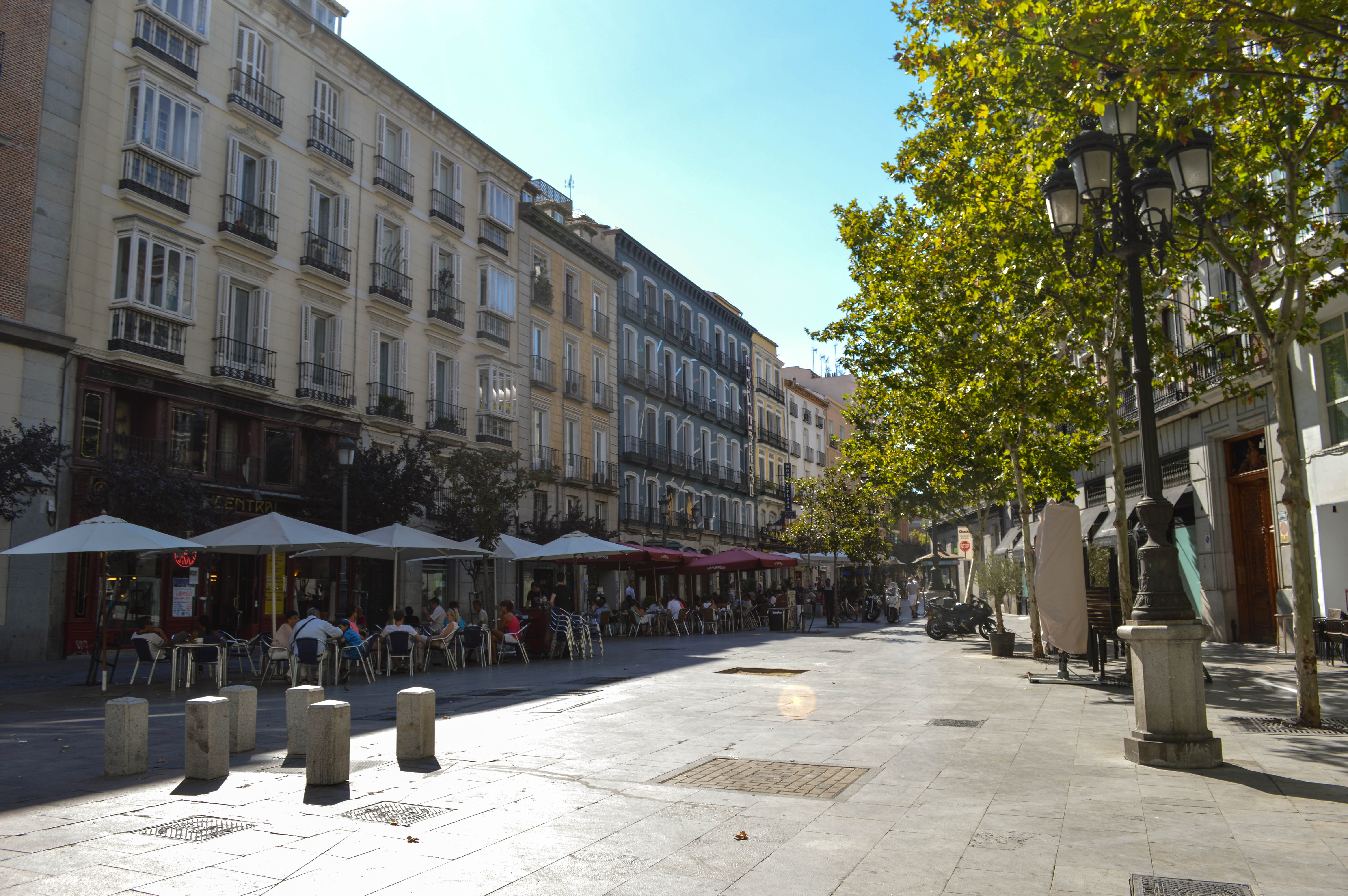Online dating in madrid