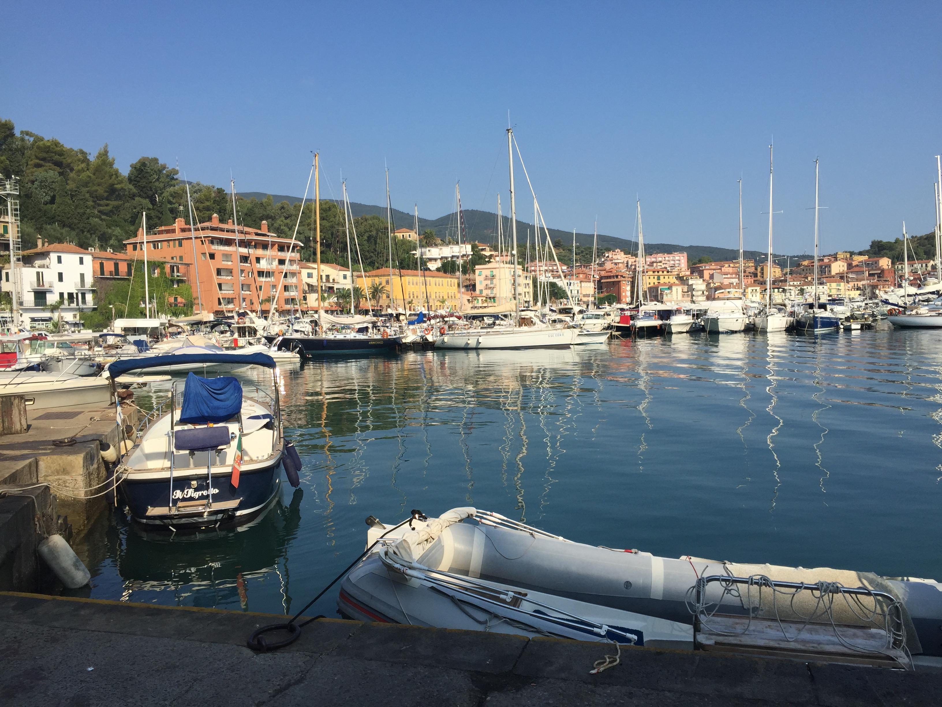Porto Ercole, Province of Grosseto, Italy