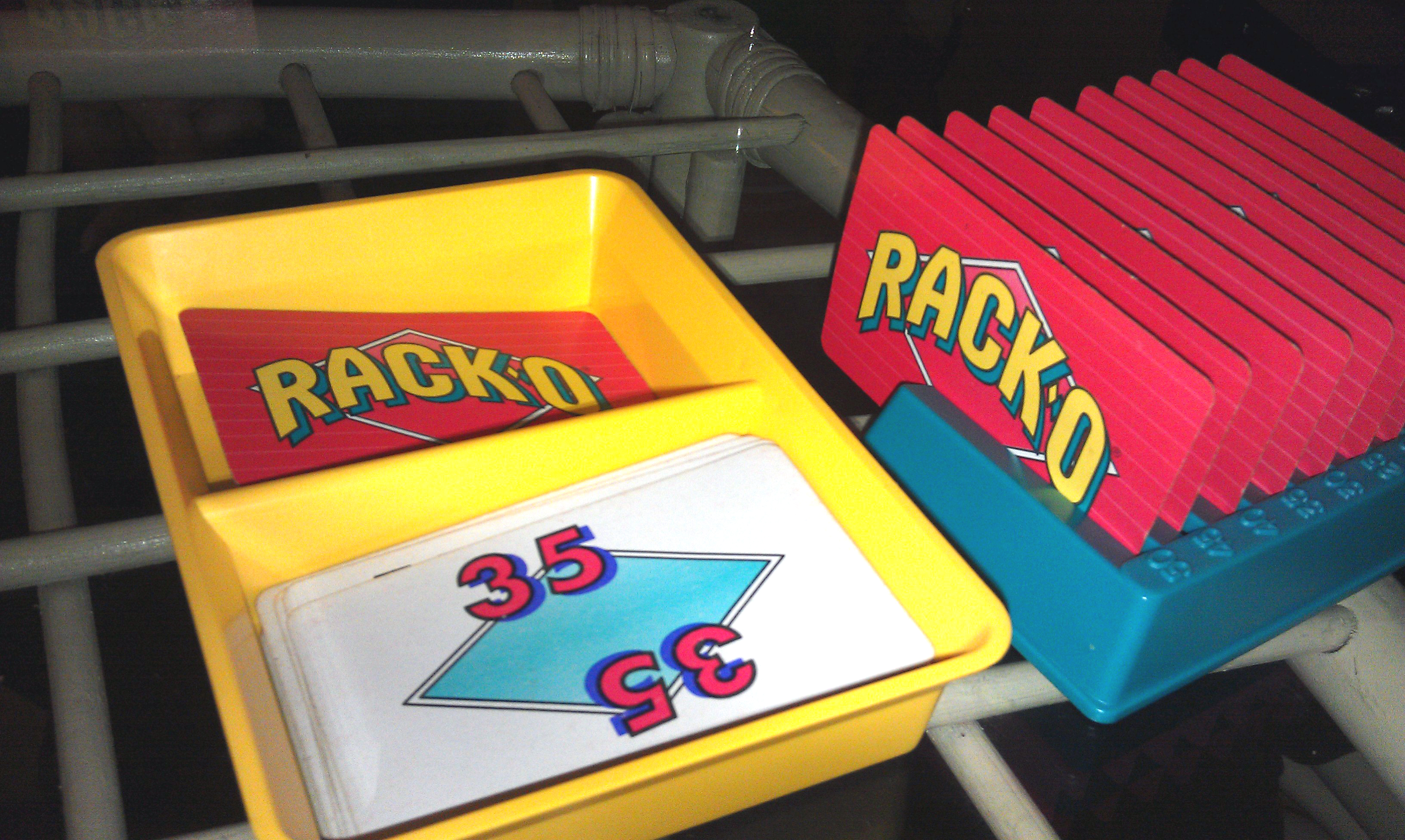 Racko