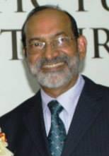 Rajesh Chandra