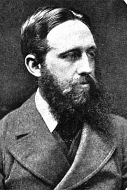 English: Richard Jefferies (1848-1888)