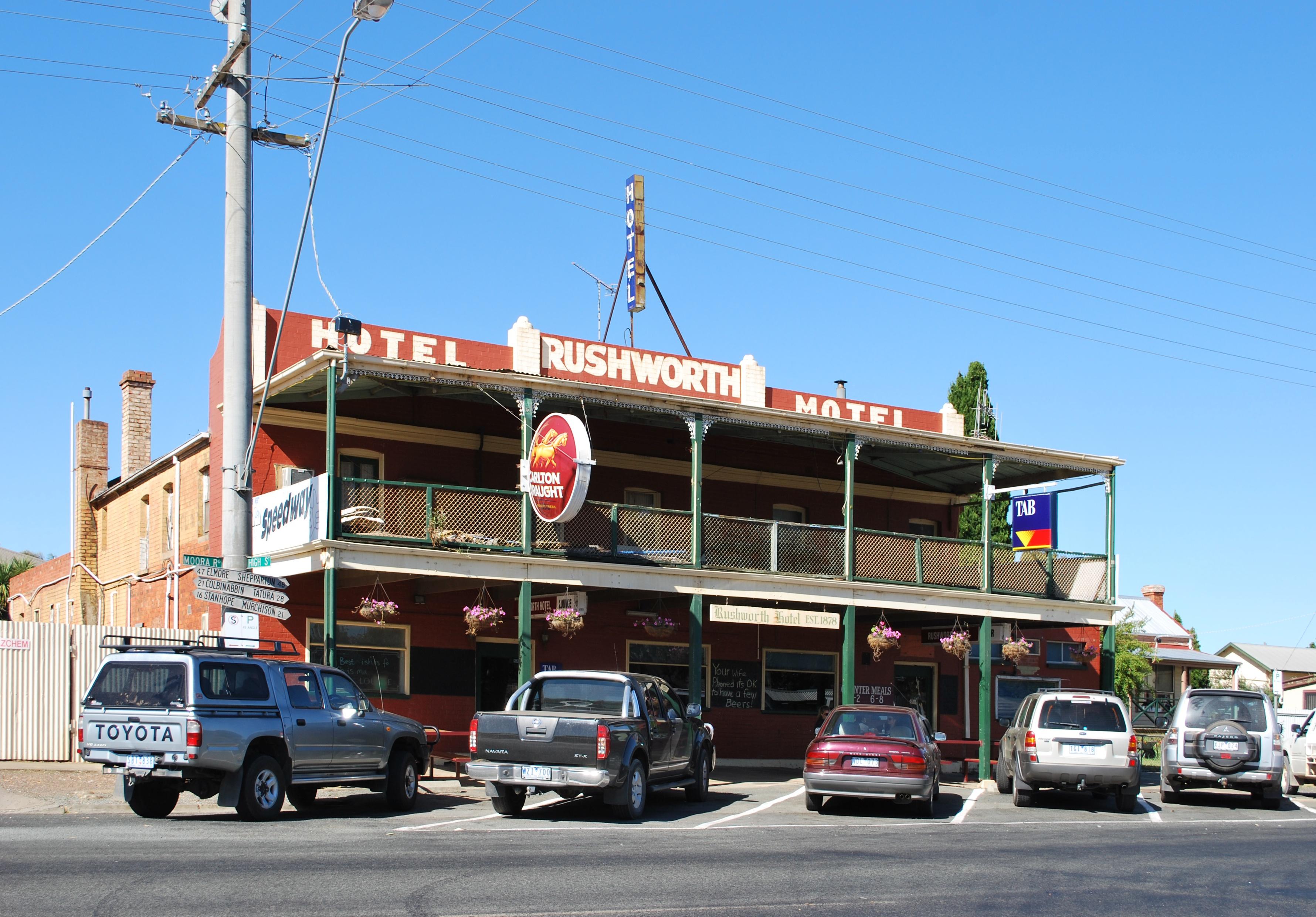 Motel  In Sumter Sc
