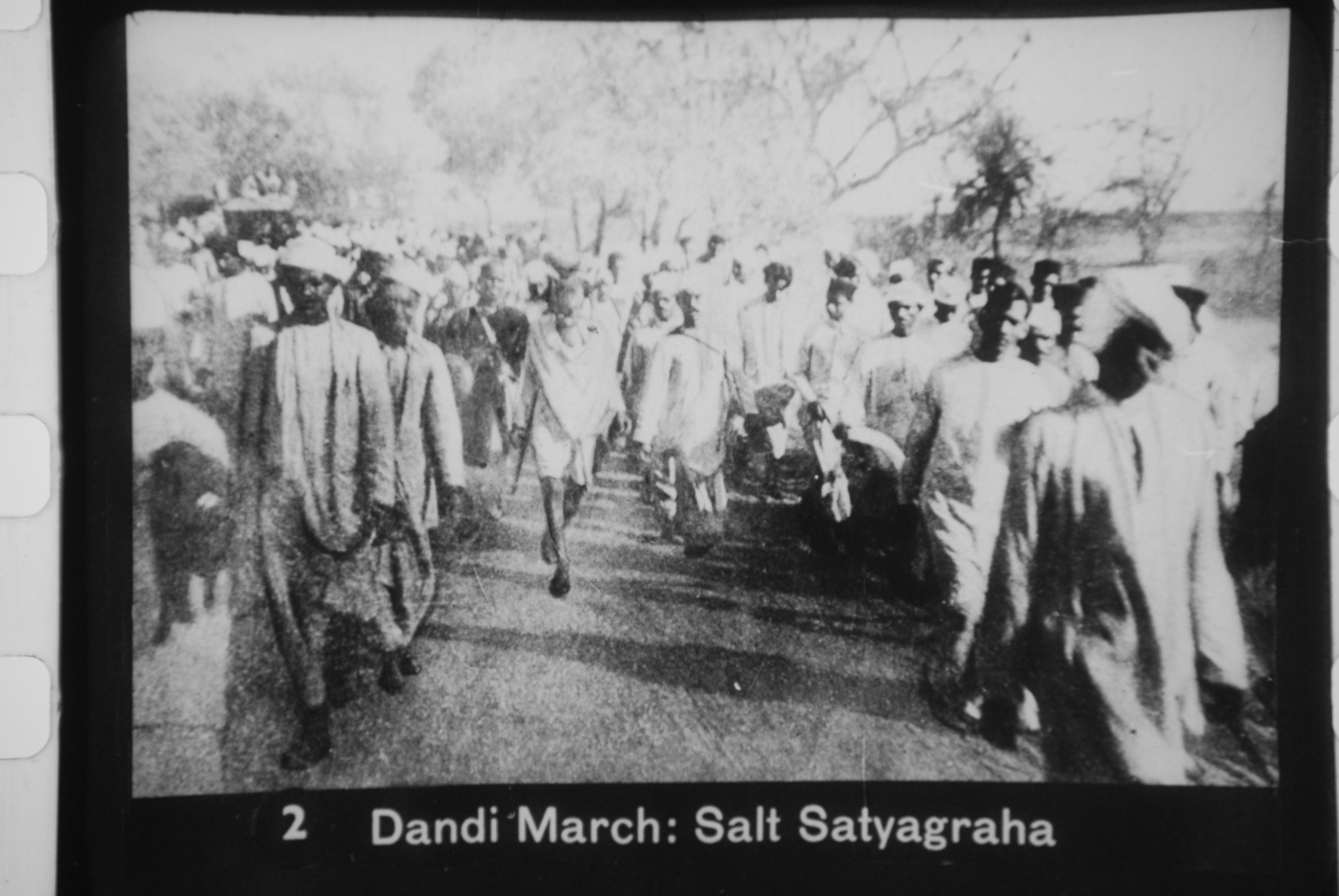 an analysis of the salt march in 1930s of india Get more facts and insight of india and around information, more data and analysis.
