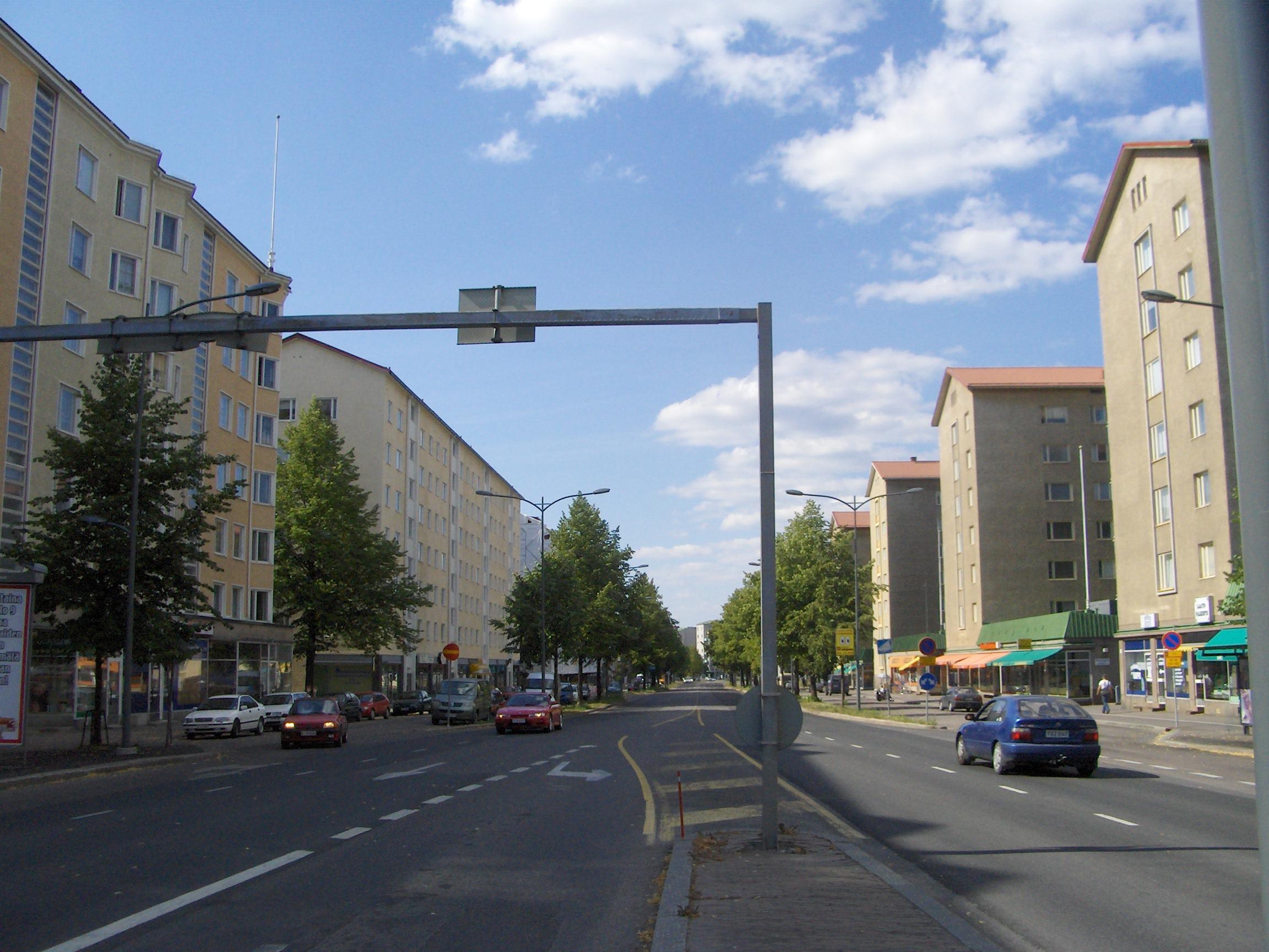 Kaleva (Tampere)