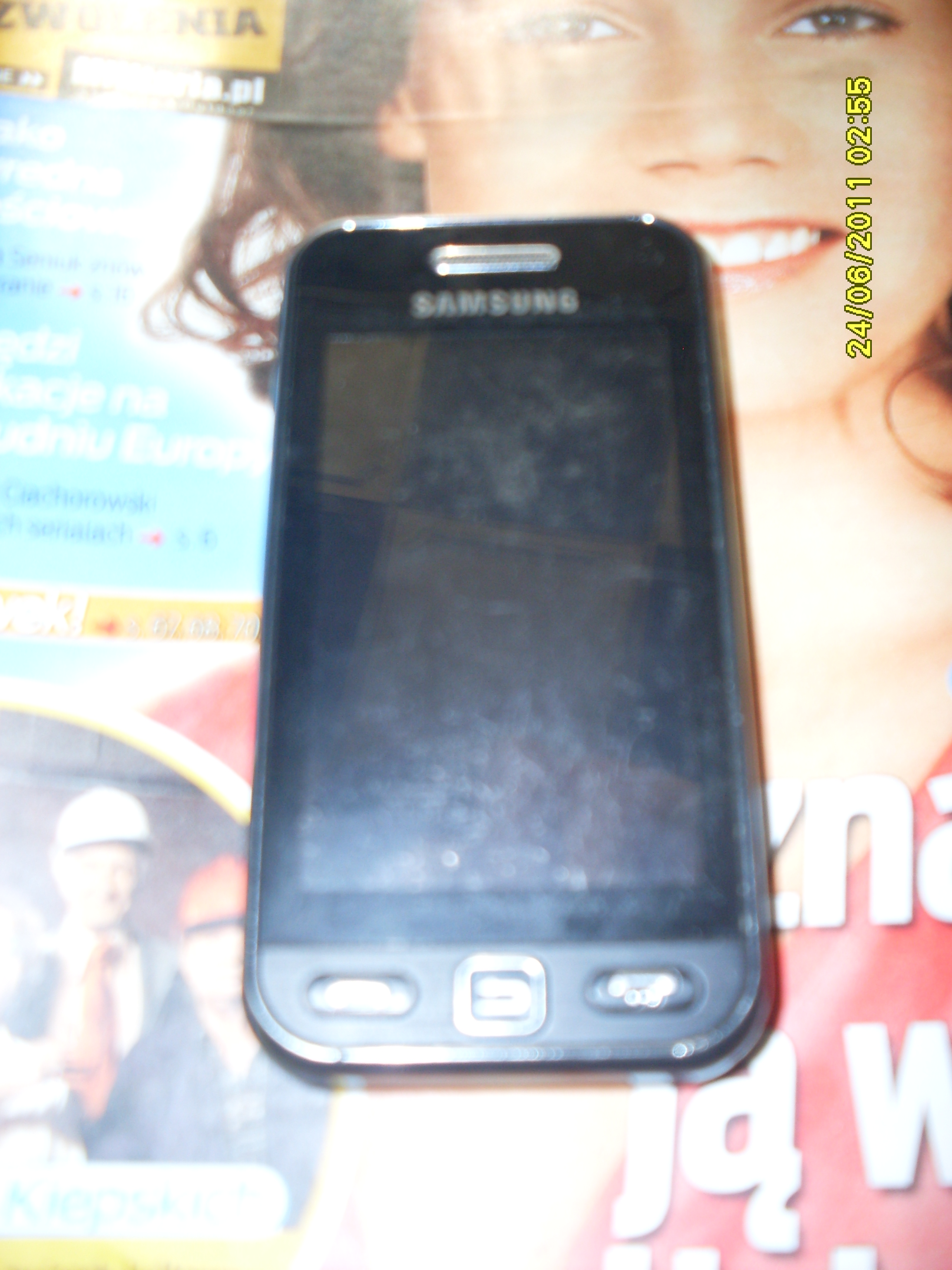 jeux samsung gt-s5230 edge quad band