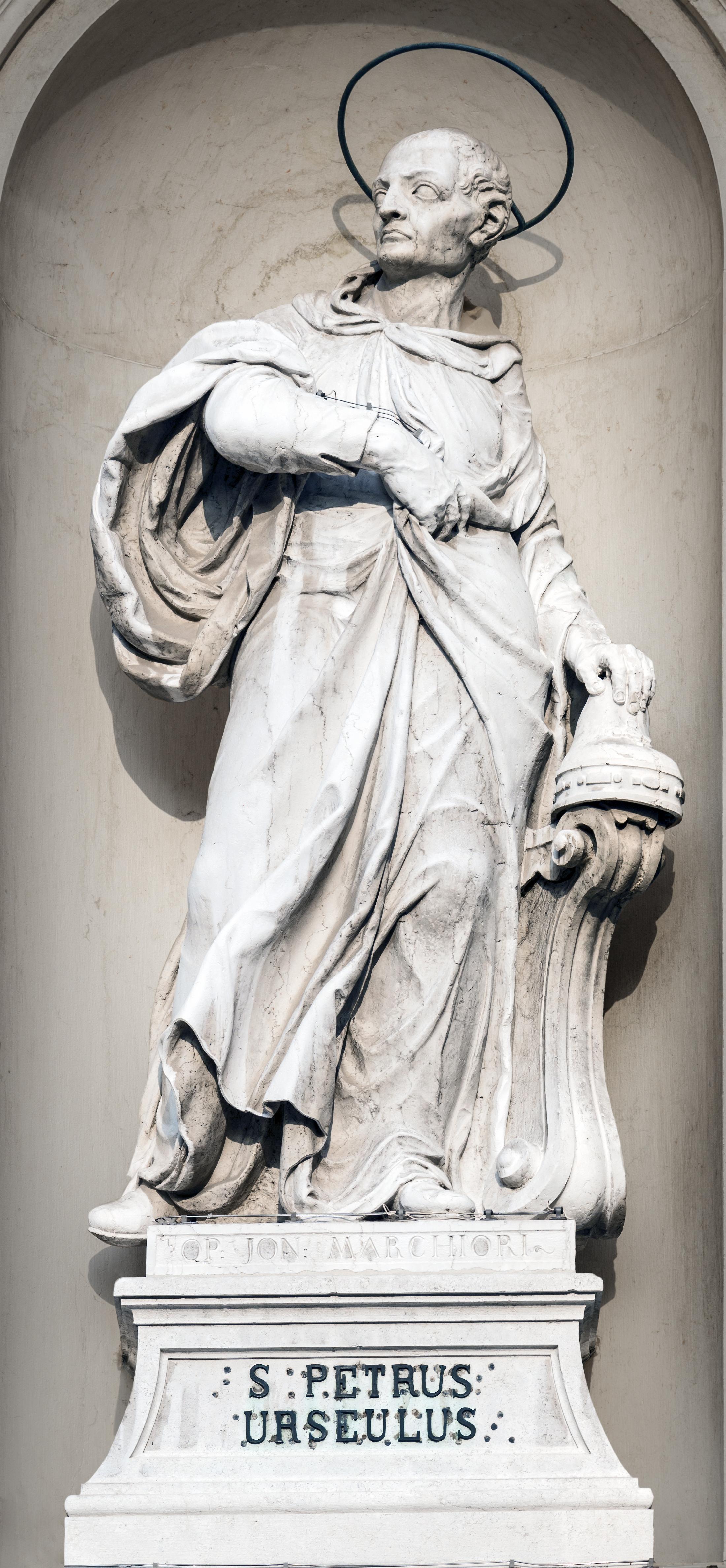 Pietro Orseolo – Wikipedia