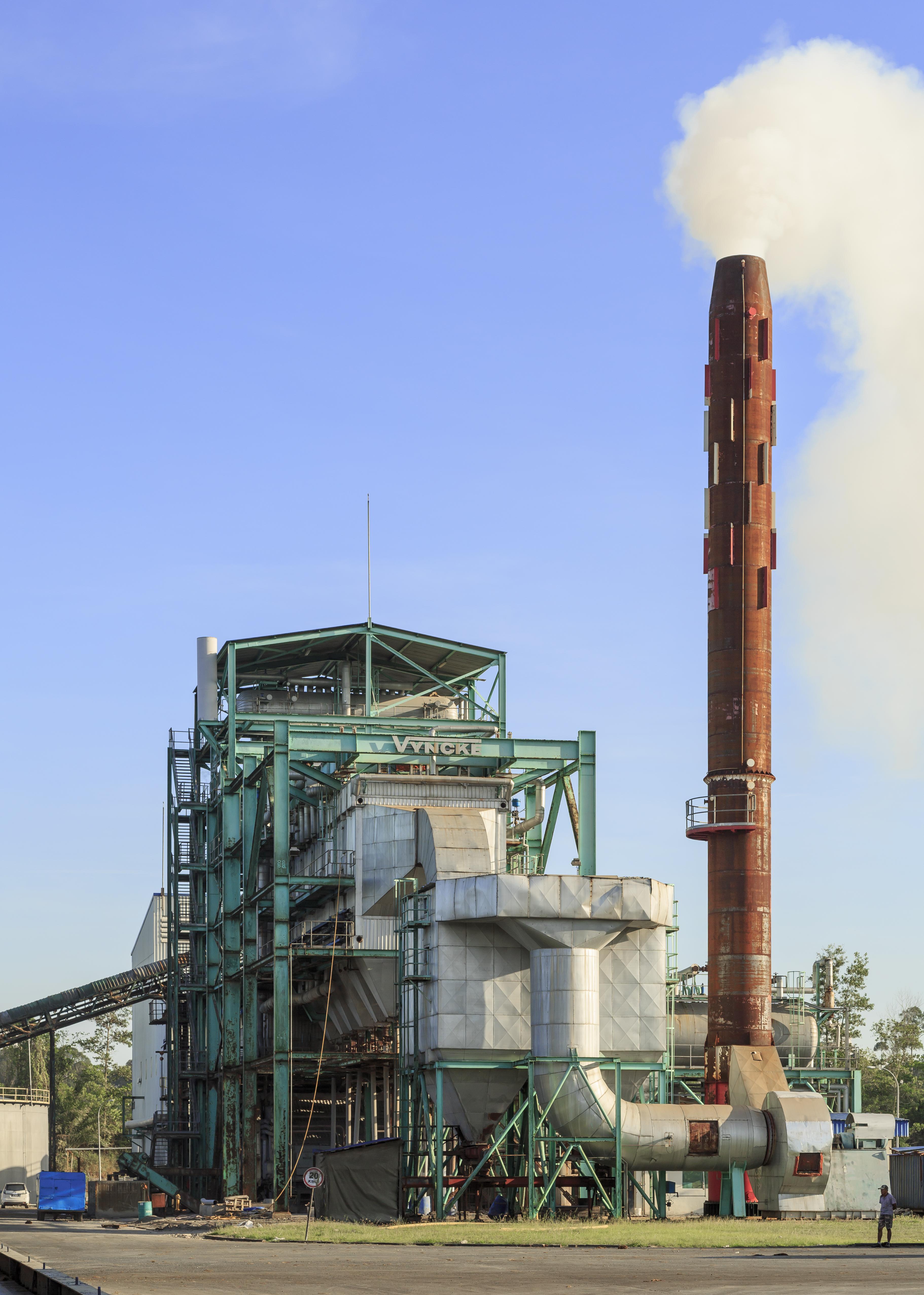 File:Sandakan Sabah Seguntor-Bioenergy-Biomass-Power-Plant