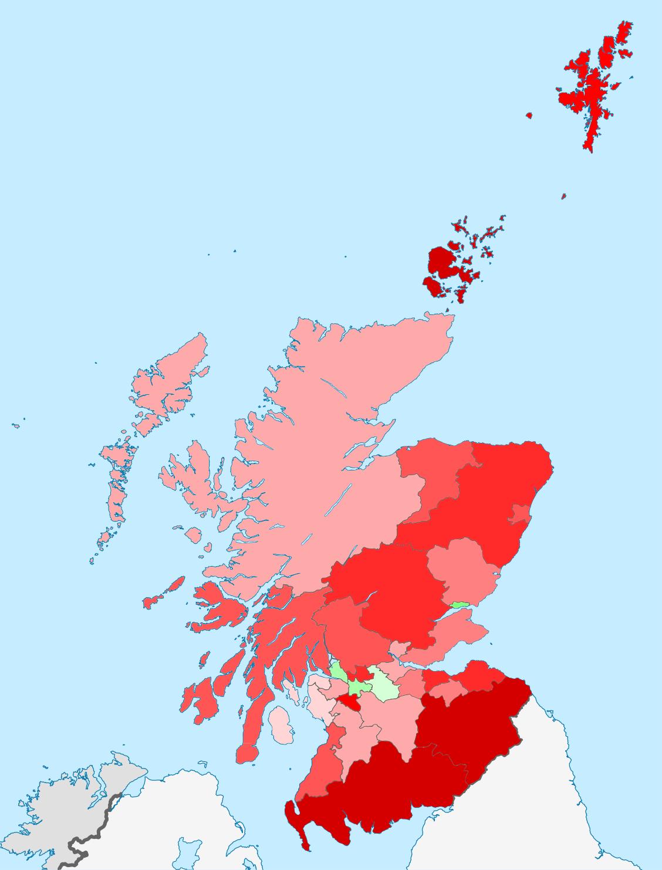 Референдум в шотландии 2014 доклад 8517