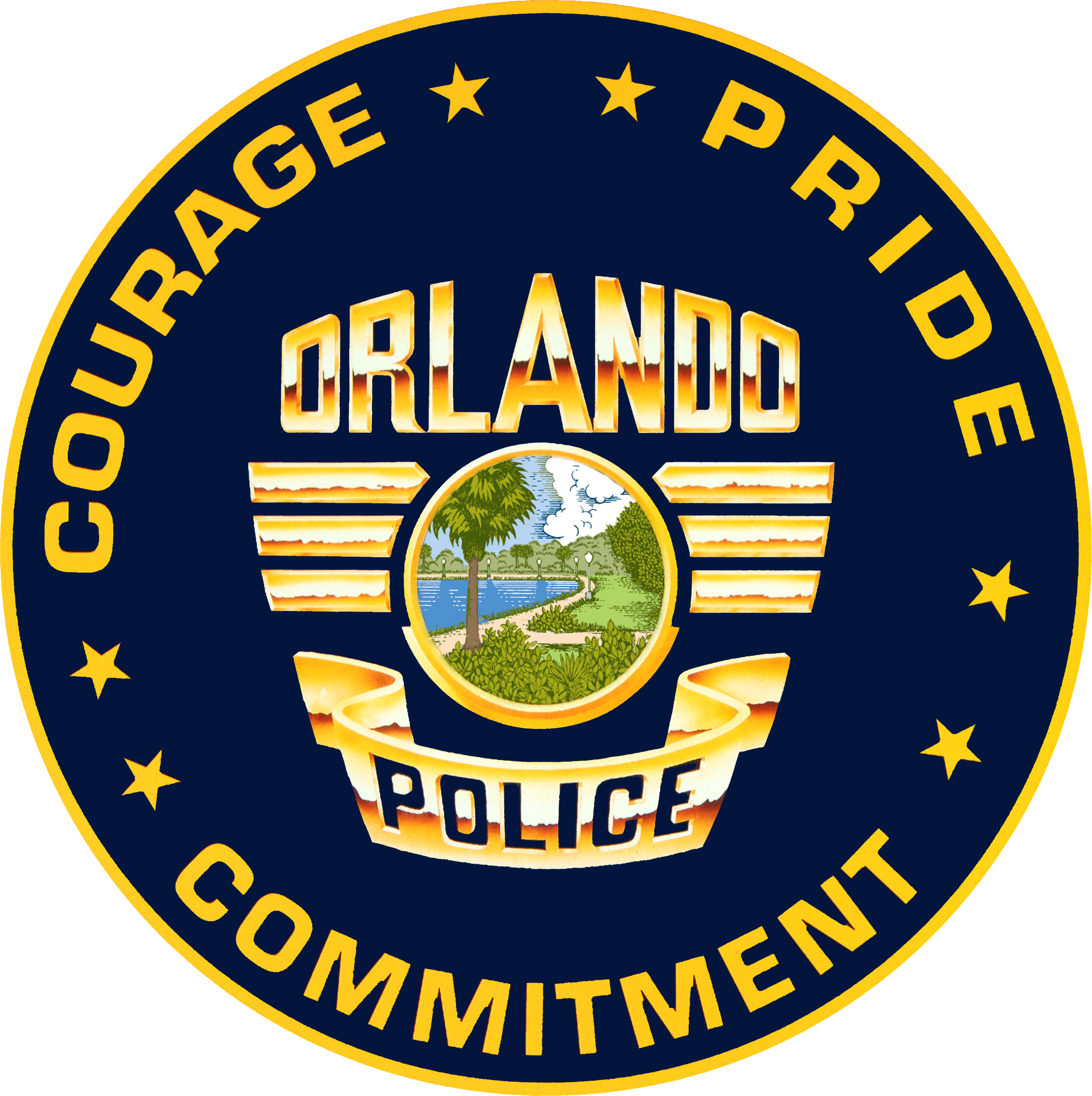 File:Seal of the Orlando Police Department png - Wikimedia