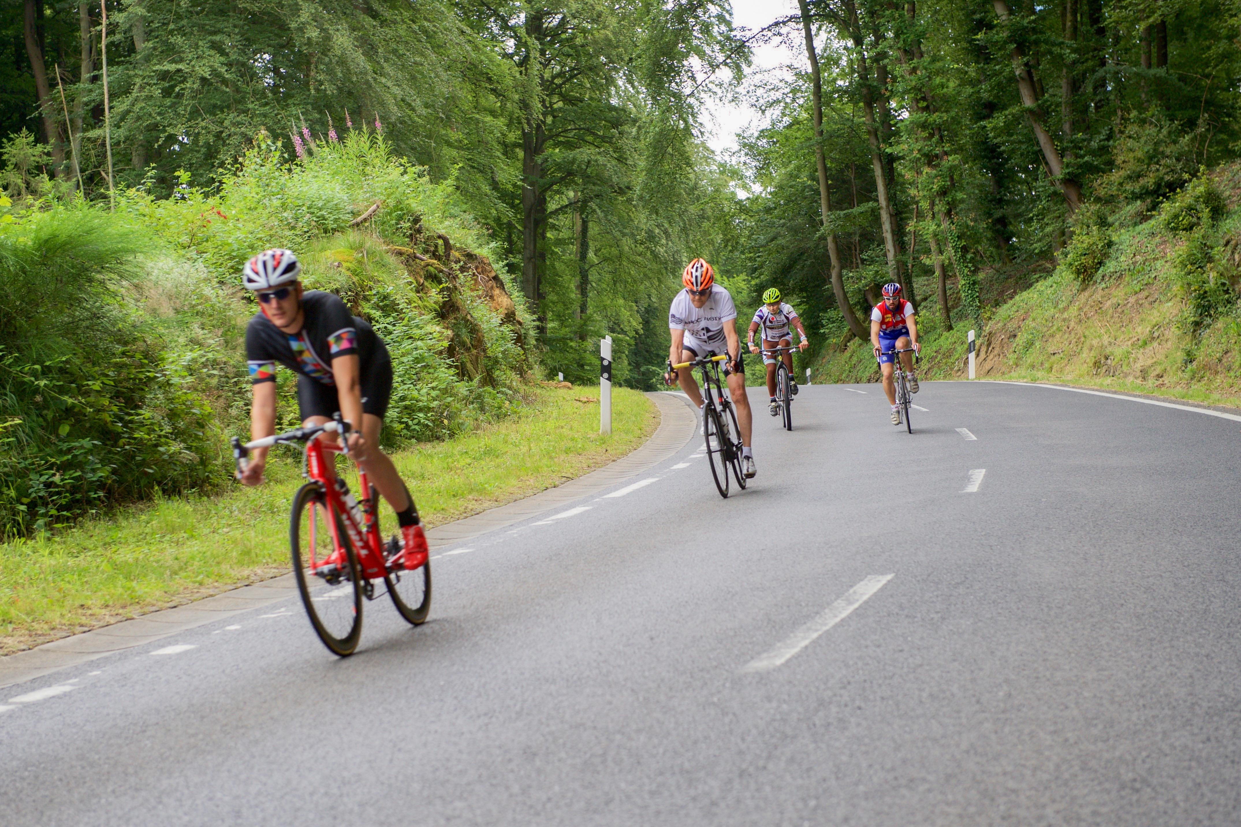 File:Secretary Kerry Joins Bike Ride in Luxembourg (27734238293).jpg -  Wikimedia Commons