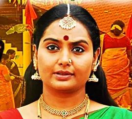 Shruti (actress) Indian actress and politician (born 1975)