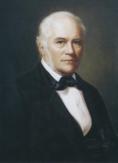 Jón Sigurðsson, forseti