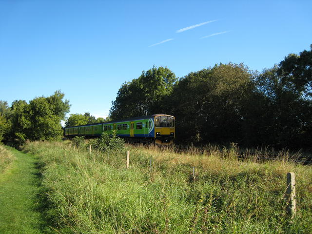 Site of Henley Junction - geograph.org.uk - 559588