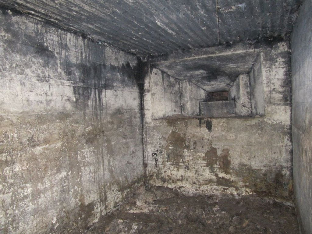 Dealing with soot damage? We're here to help.