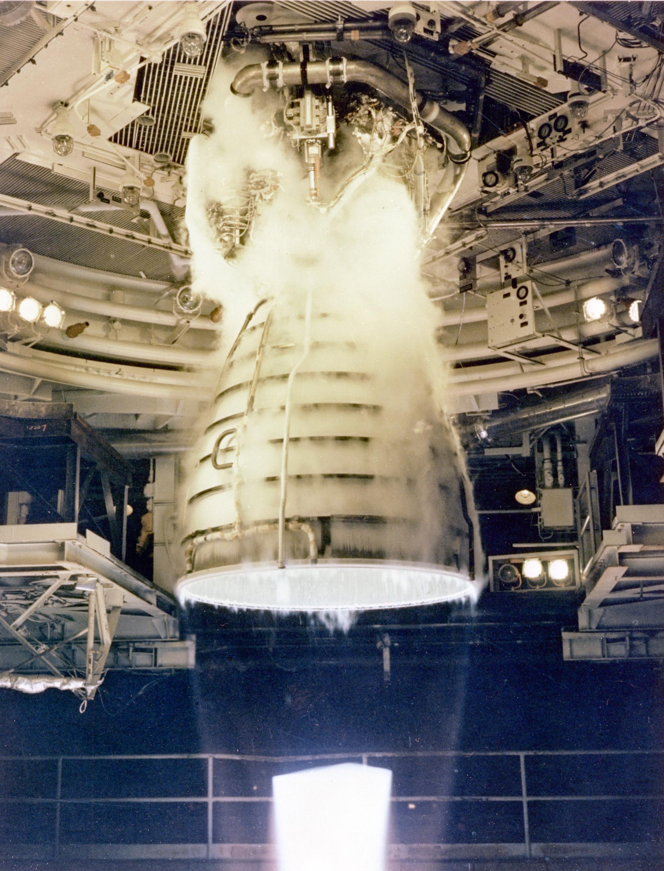 space shuttle main engine start - photo #13