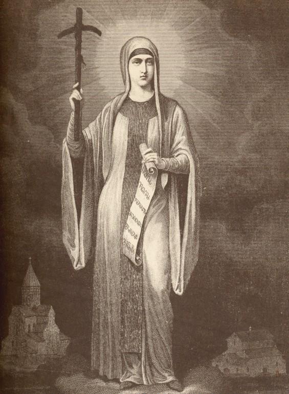 Αποτέλεσμα εικόνας για saint nino