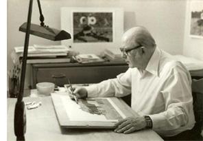 Stan Masters American artist