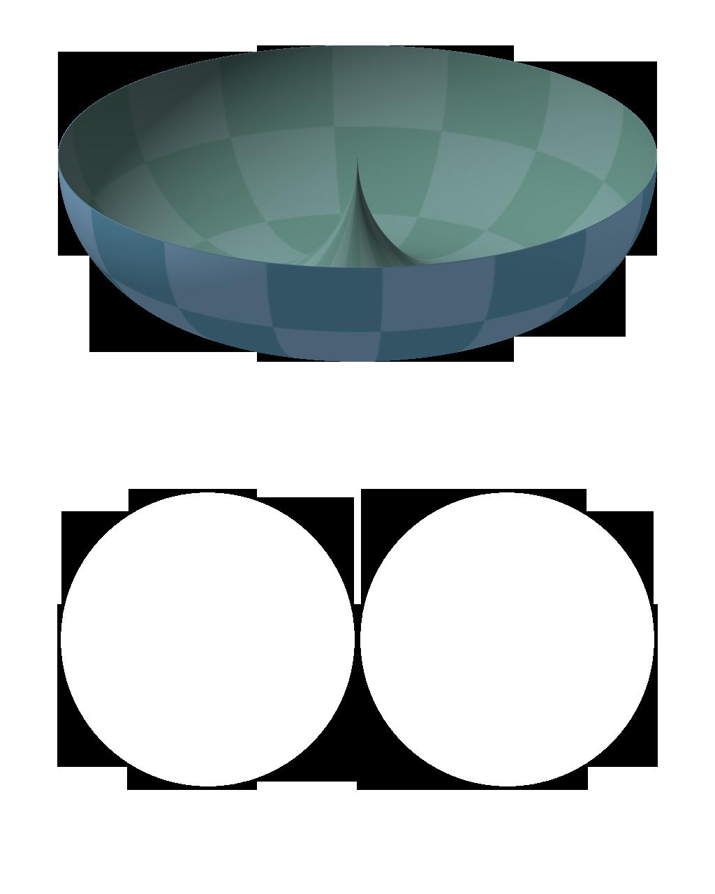 Standard Horn Toruc